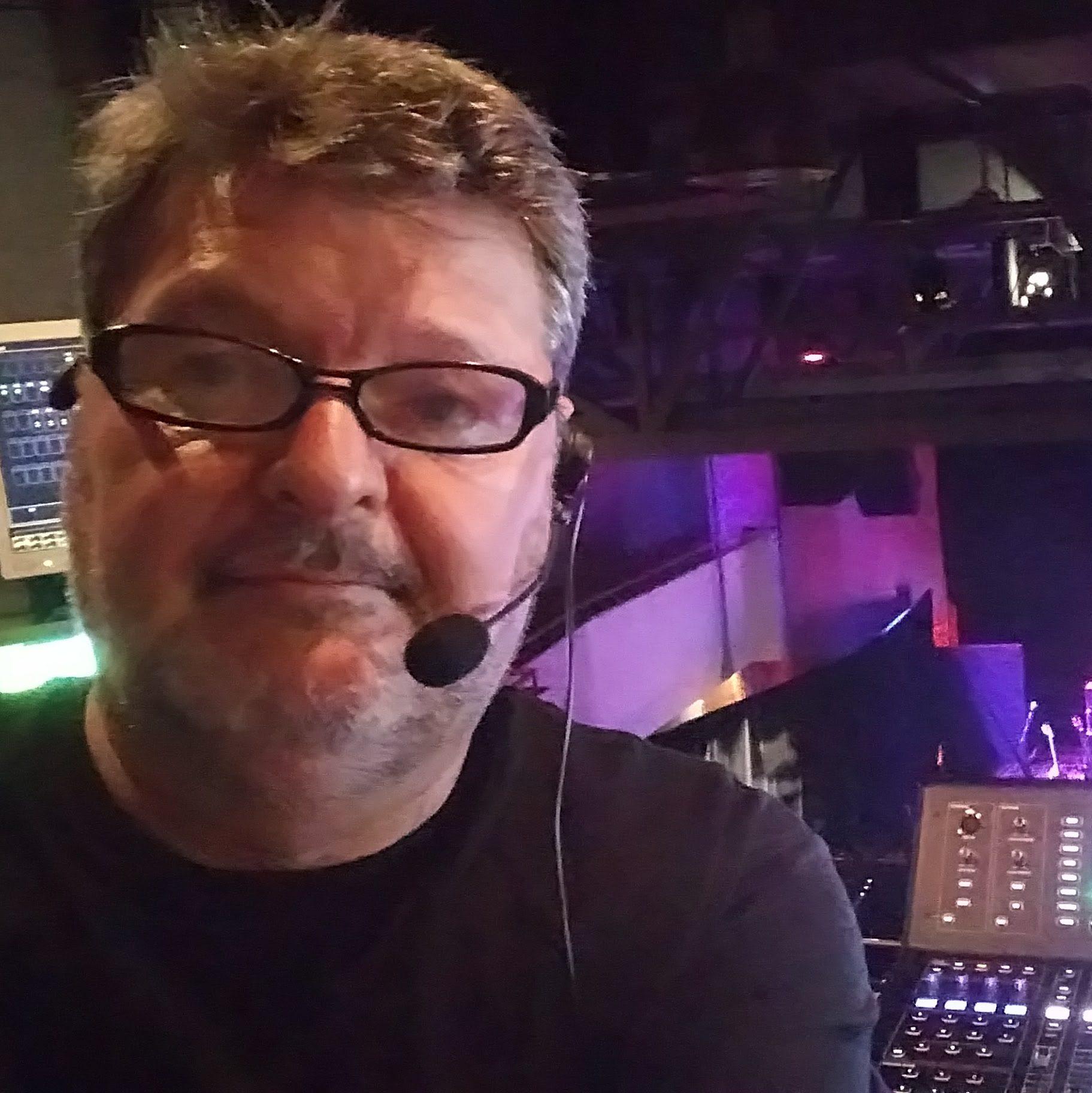 Glenn Erwin, Singer/Songwriter